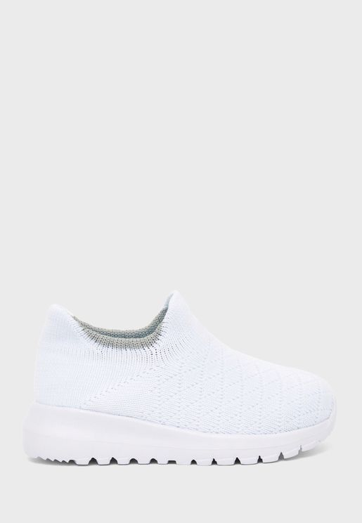 Infant Casual Slip On