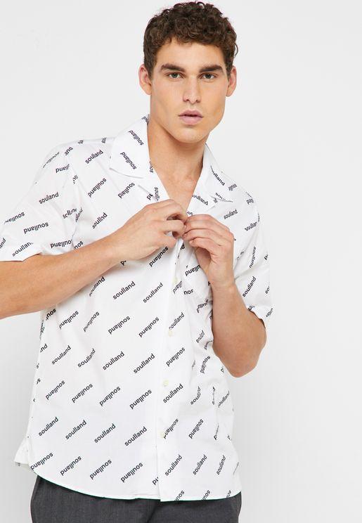 Cornwall AOP Shirt