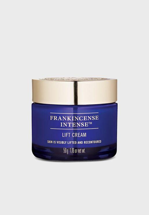 Frankincense Intense Lift Cream 50g
