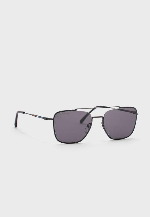L105Snd Full Rim Sunglasses