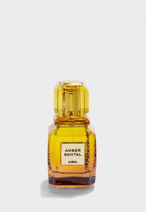 Amber Santal Edp 100ml