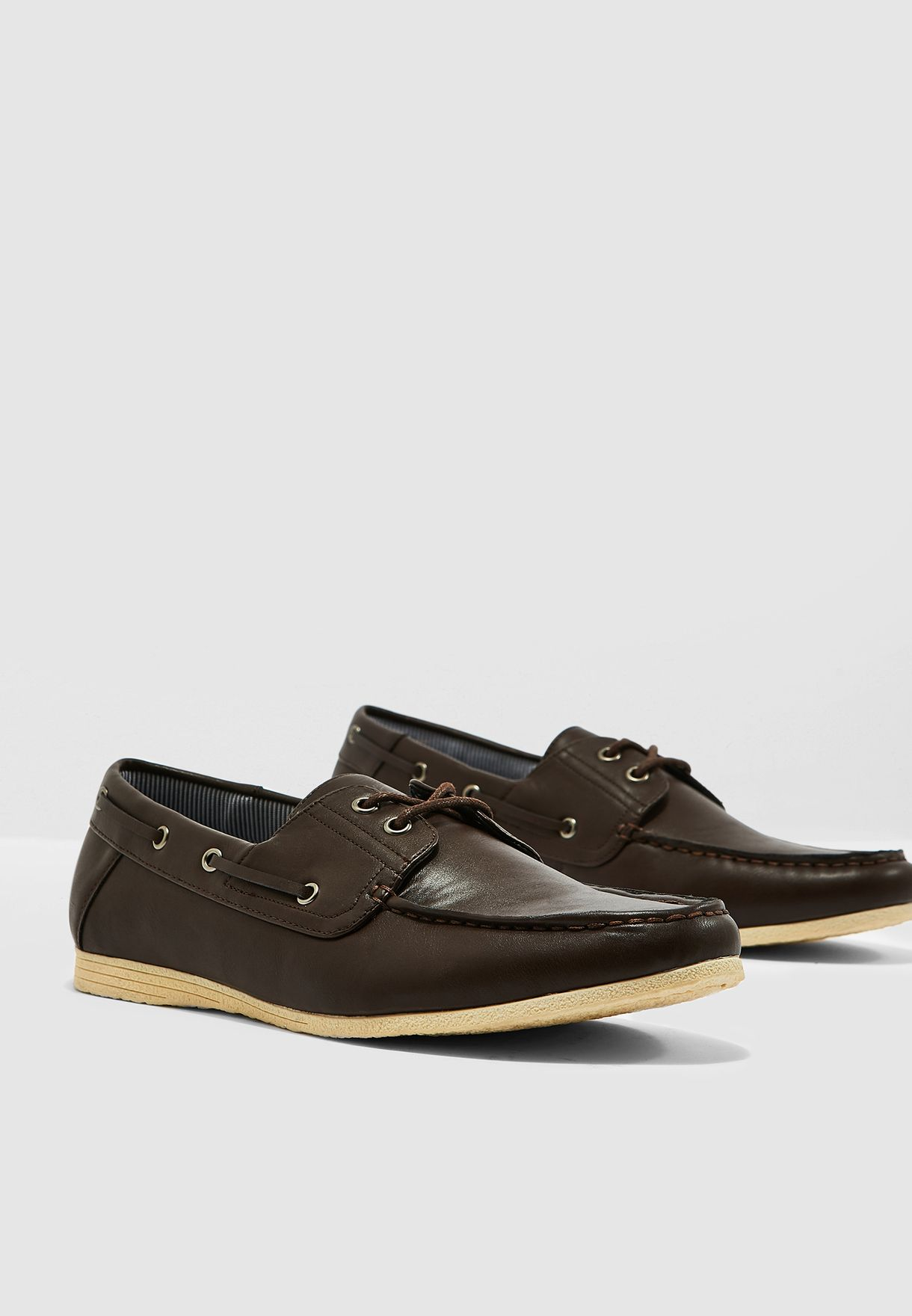 Fortune Boat Shoes