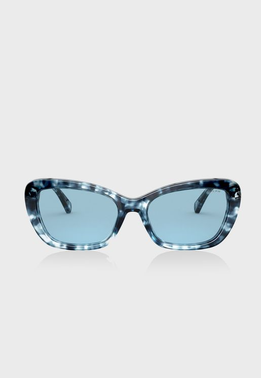 0RA5264 Frame Sunglasses