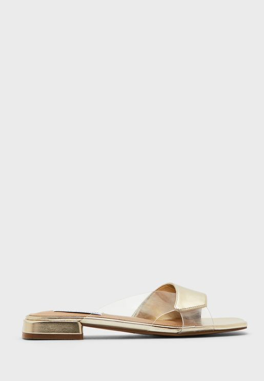 Bello Flat Sandals