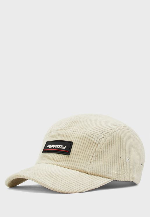 Sighting In Vostok Corduroy 5 Panels Cap