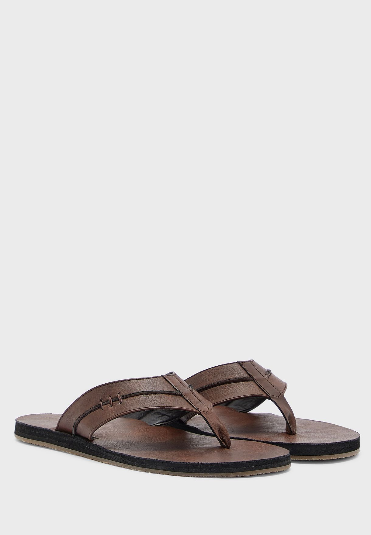 Casual Thong Sandals