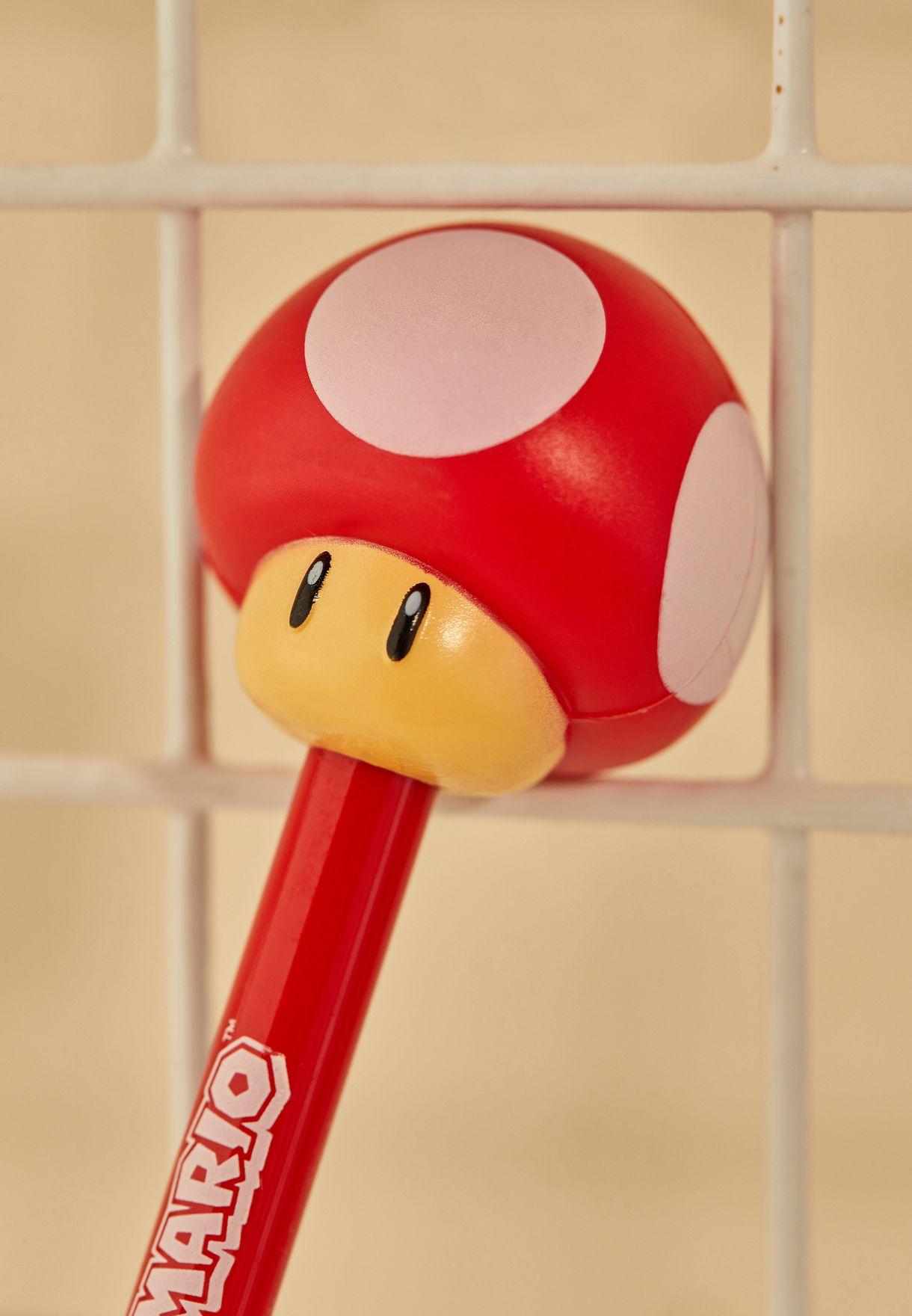 قلم سوبر ماريو