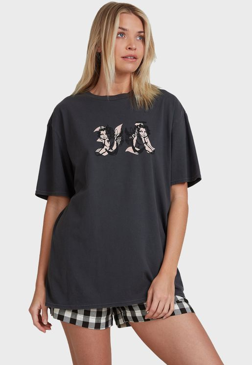 Cherubs Rummage T-Shirt