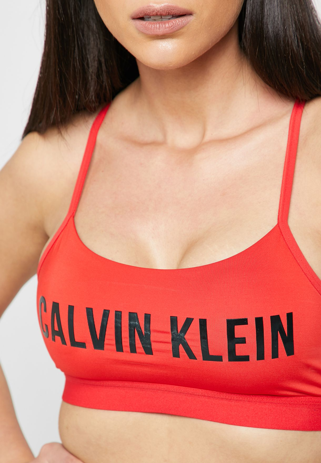 Low Support Sports Bra
