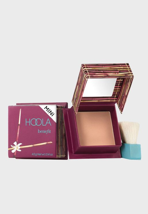 Hoola Mini Travel Size