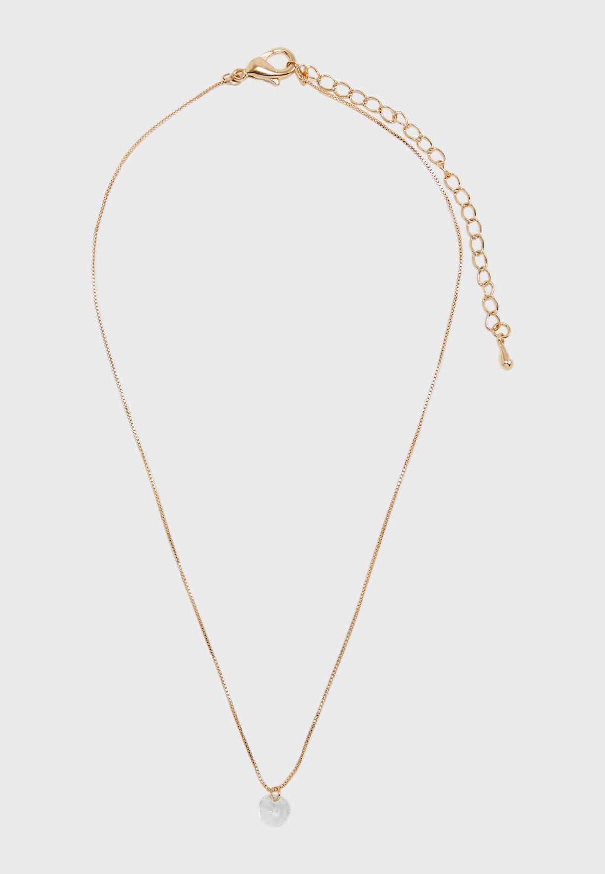 Dillane Necklace