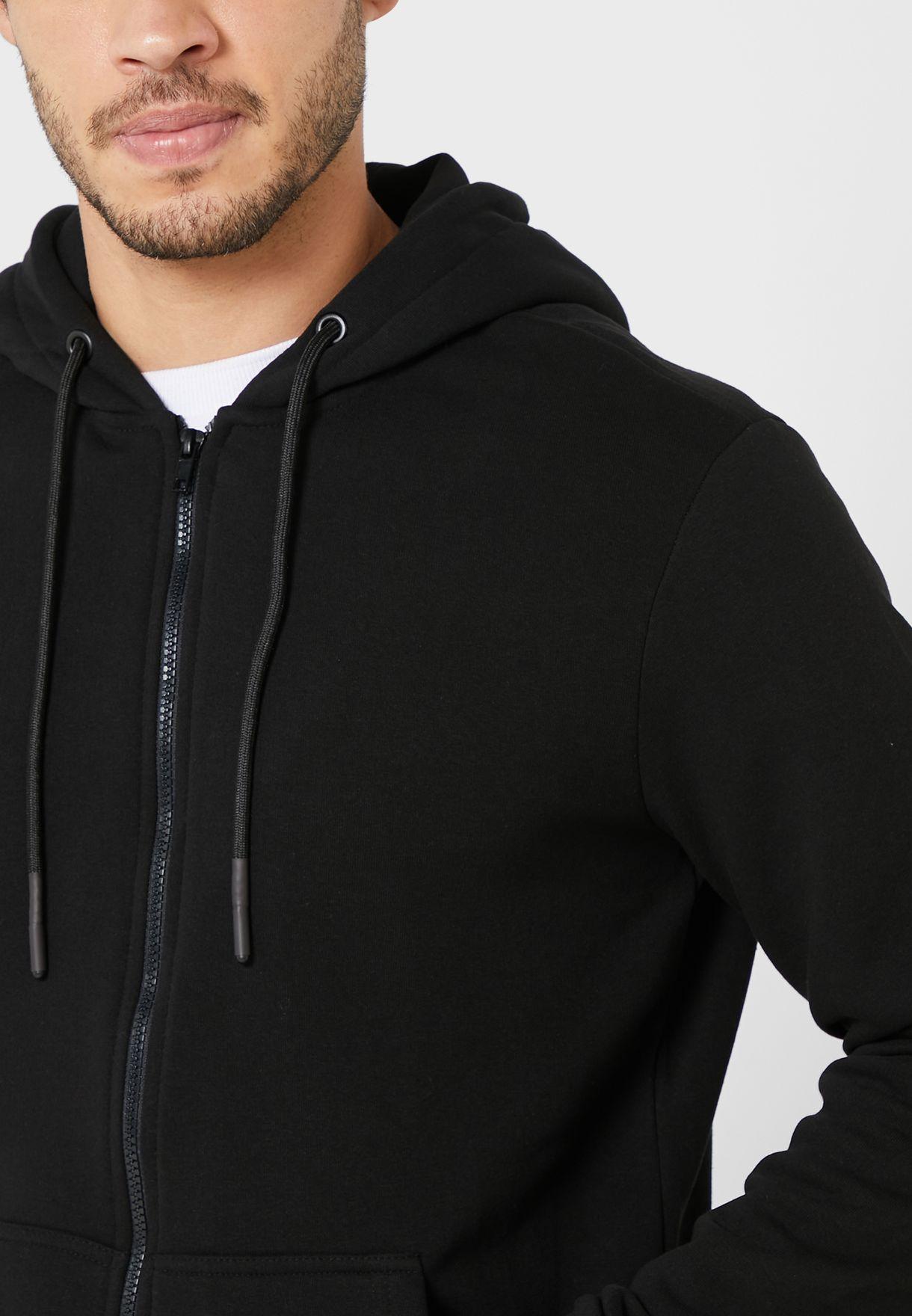 Printed Hoodies Sweatshirt