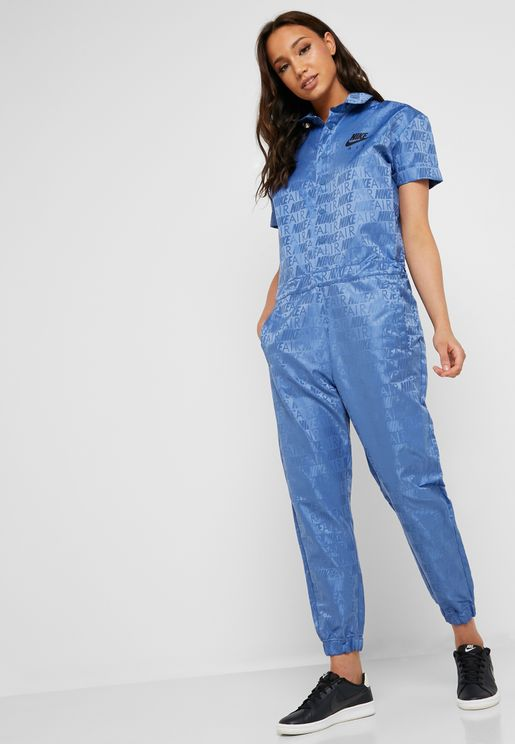5f64edf9d92b NSW Air Jumpsuit. Nike. NSW Air Jumpsuit. 399 AED · XS · S ...