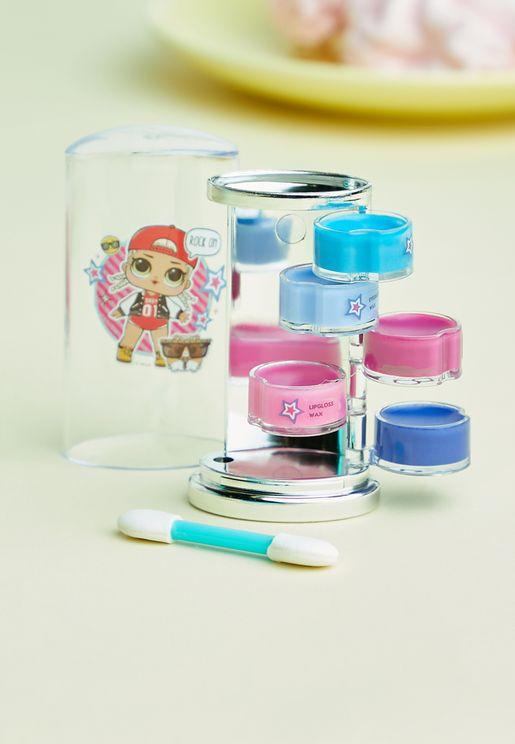 Toy Makeup Set