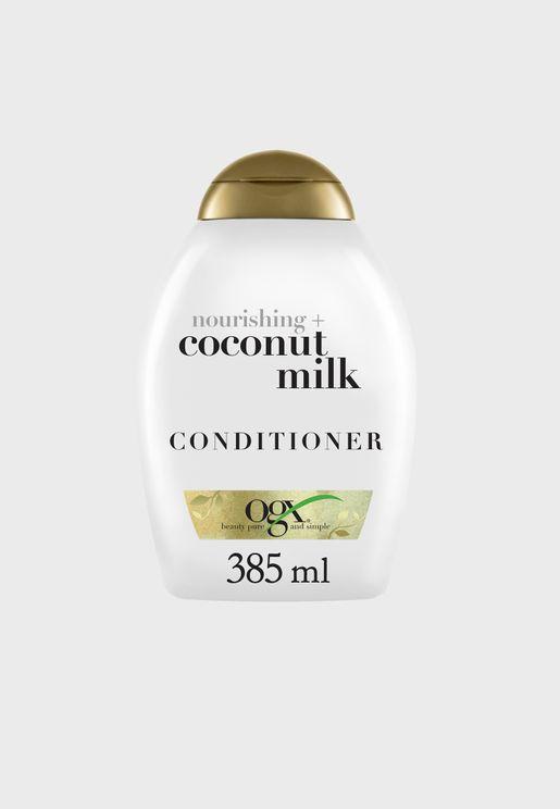 Nourishing+ Coconut Milk Conditioner 385ml