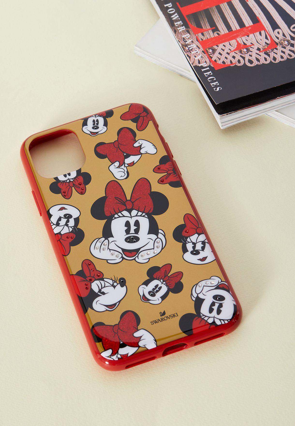 Disney Minnie Mouse iPhone 11 Pro Max Case