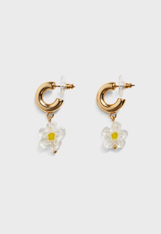 Colette Drop Earrings