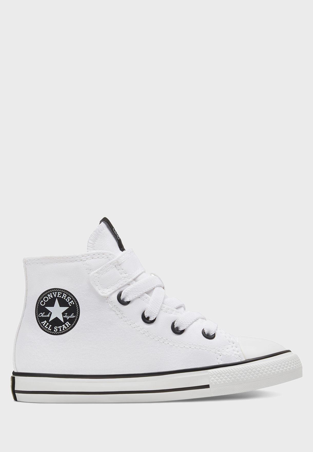 حذاء تشك تايلور اول ستار سكوبي دو