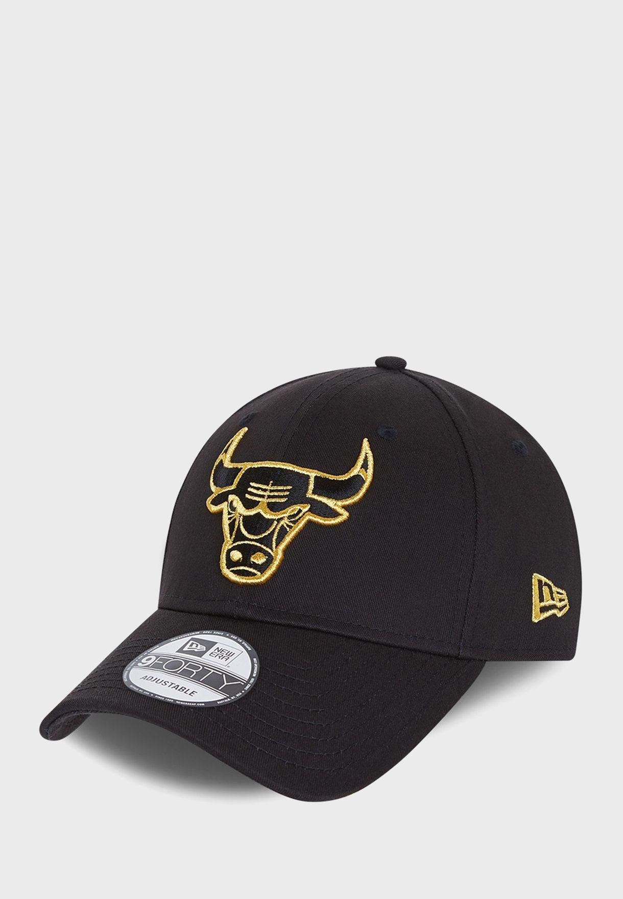 9Forty Chicago Bulls Cap