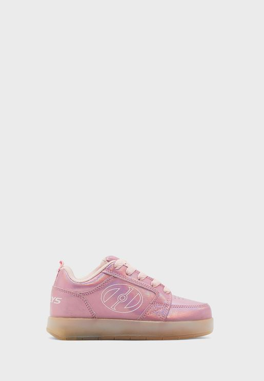 Youth Premium 2 Lo Low Top Sneaker