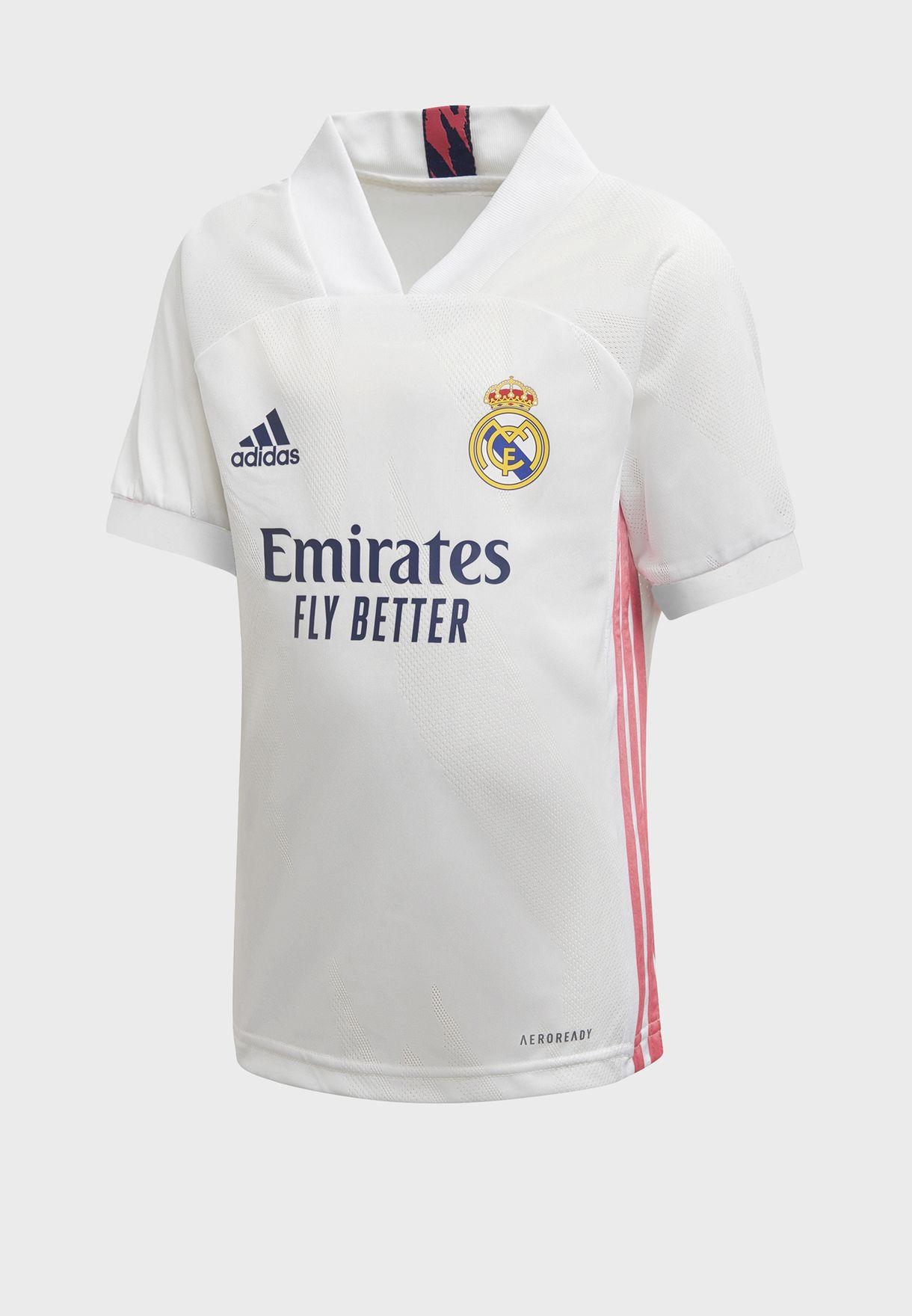 طقم بشعار ريال مدريد