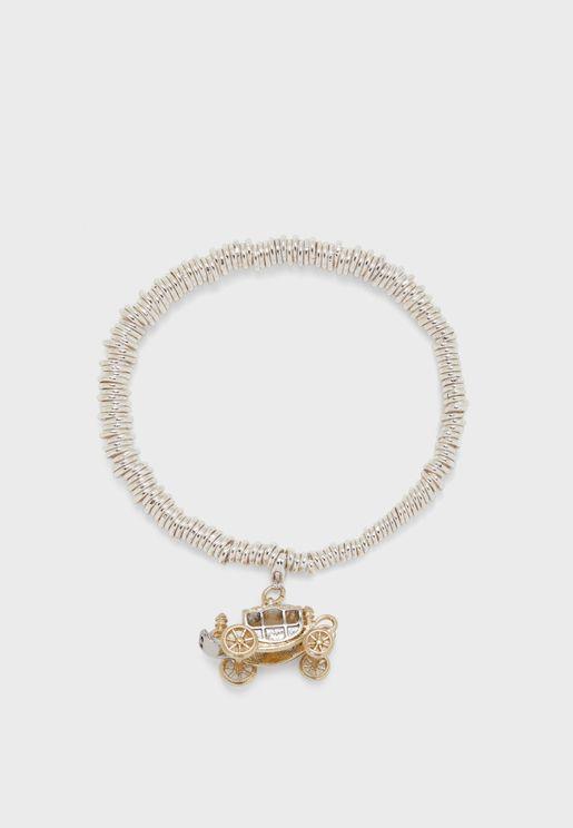 Queens Carriage  Bracelet