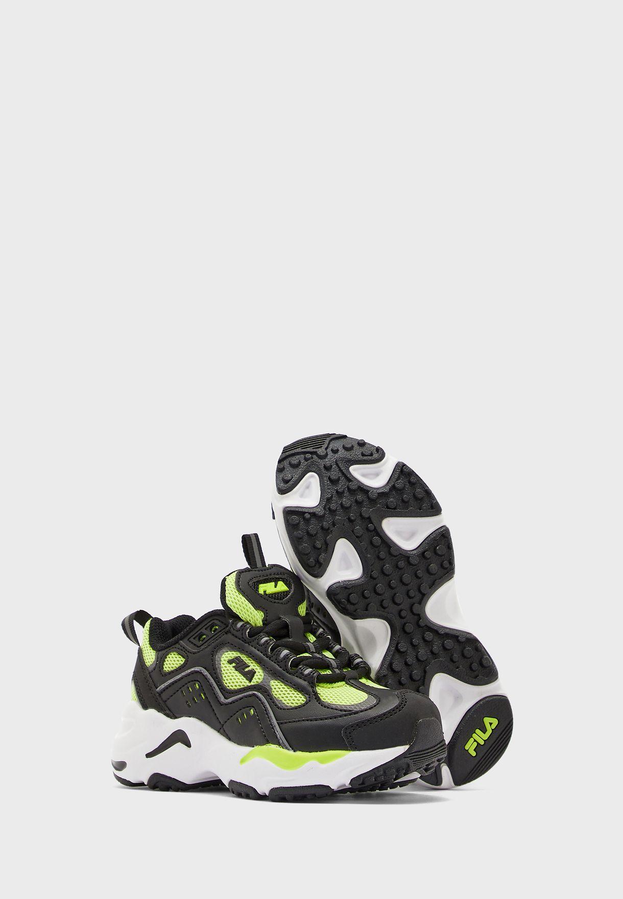 حذاء تريجيت