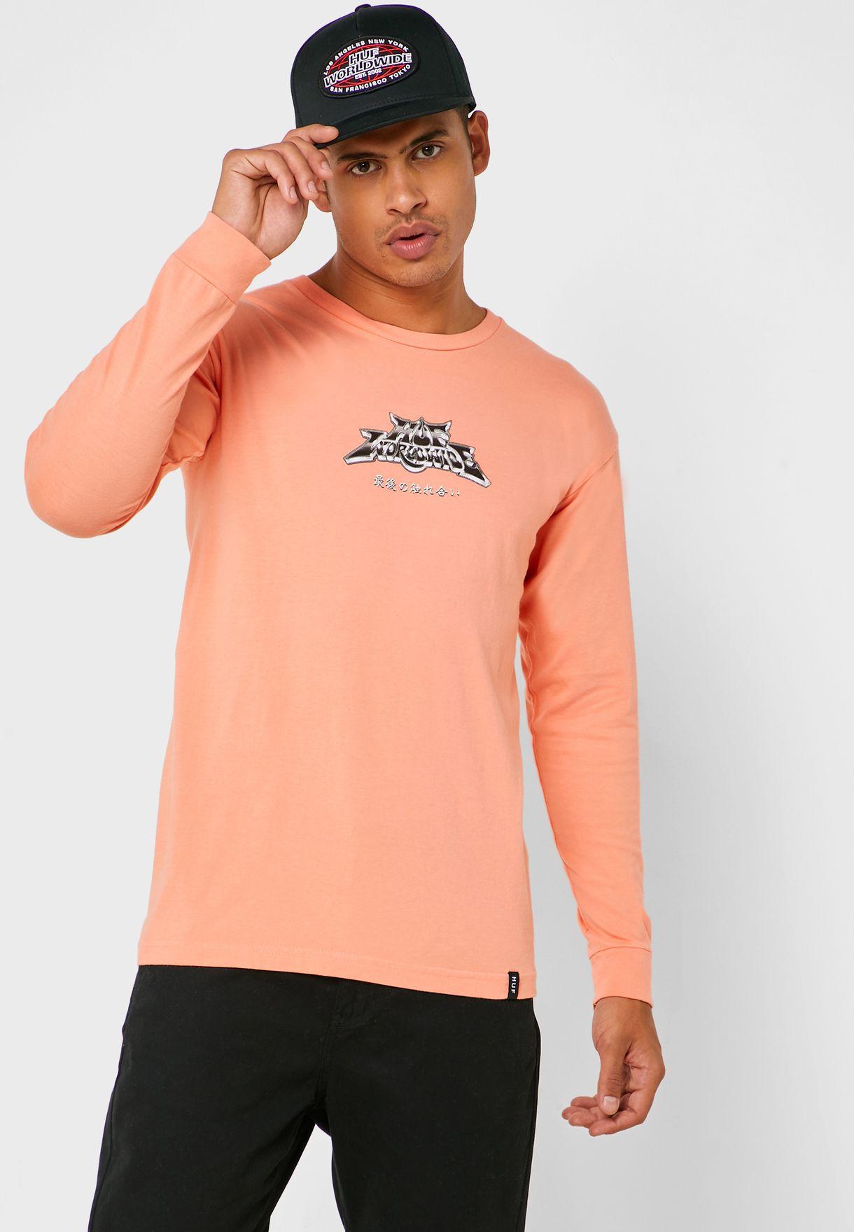 Last Caress T-Shirt