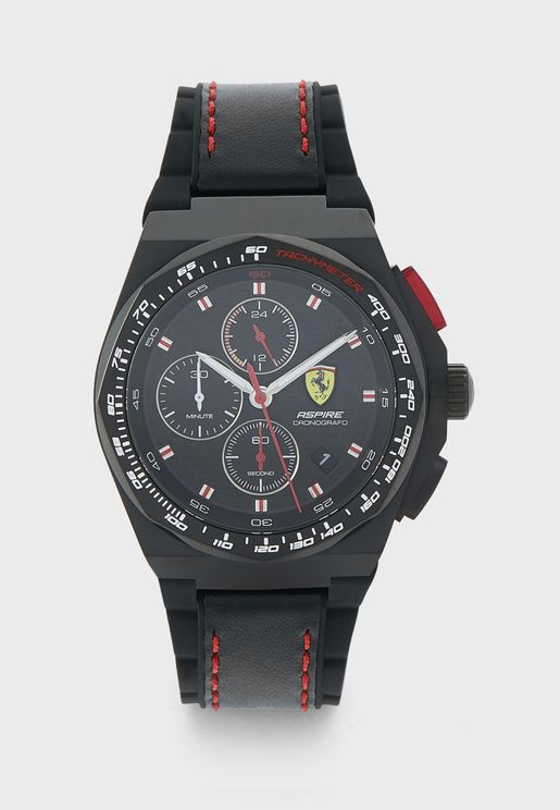 Aspire Analog Watch