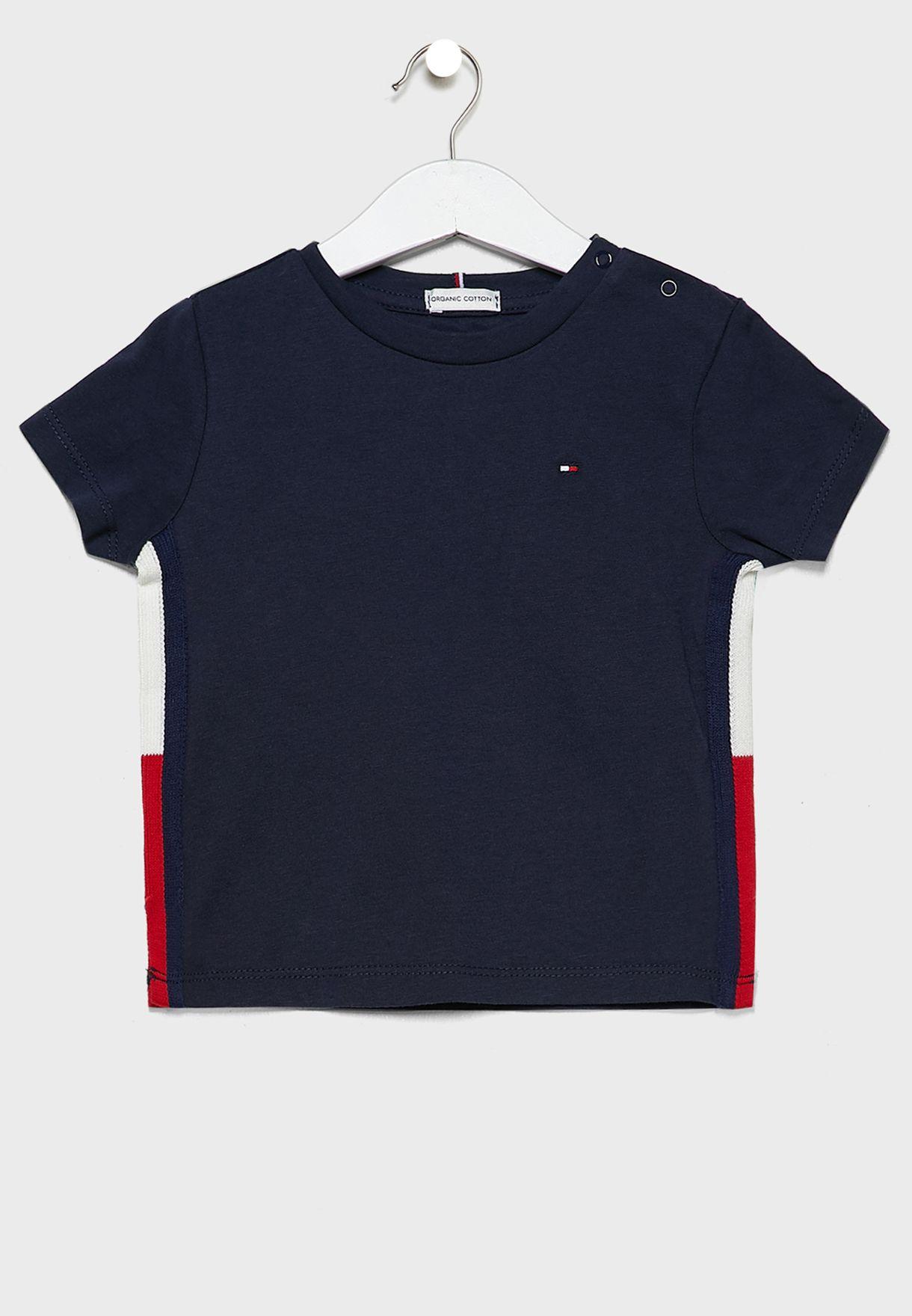 Kids Rib T-Shirt