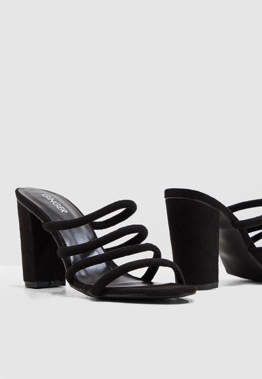 c5e92b8509 High-Heel Sandals for Women   High-Heel Sandals Online Shopping in ...