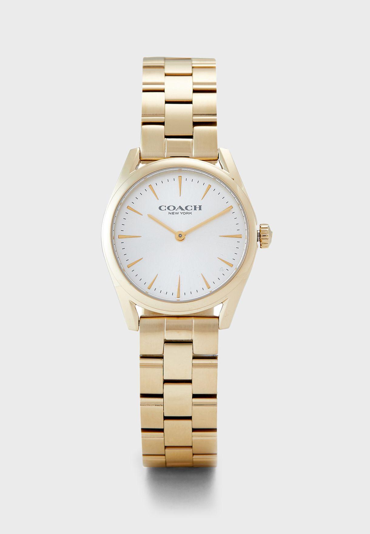 14503208 Analog Watch
