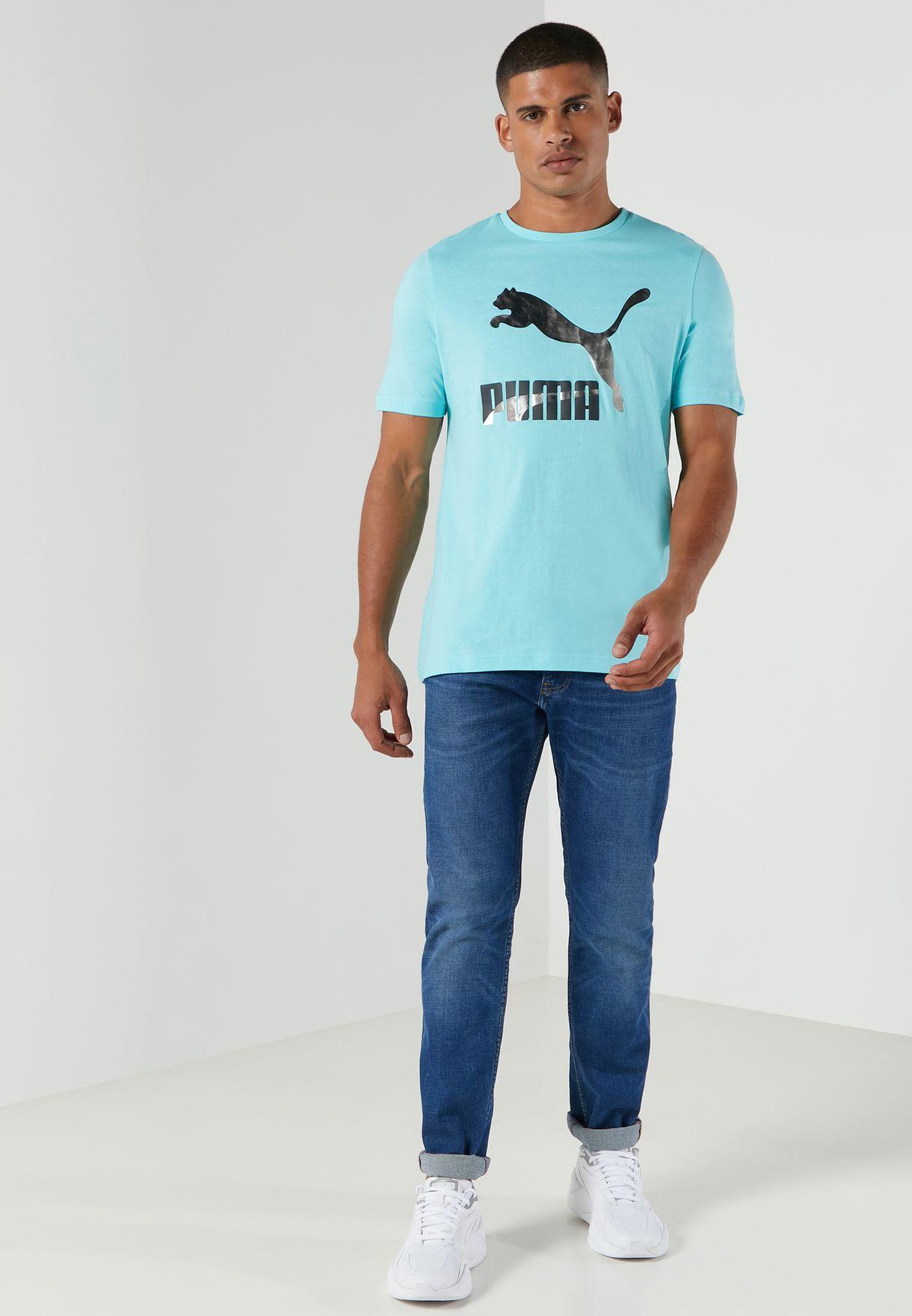 Classics men t-shirt