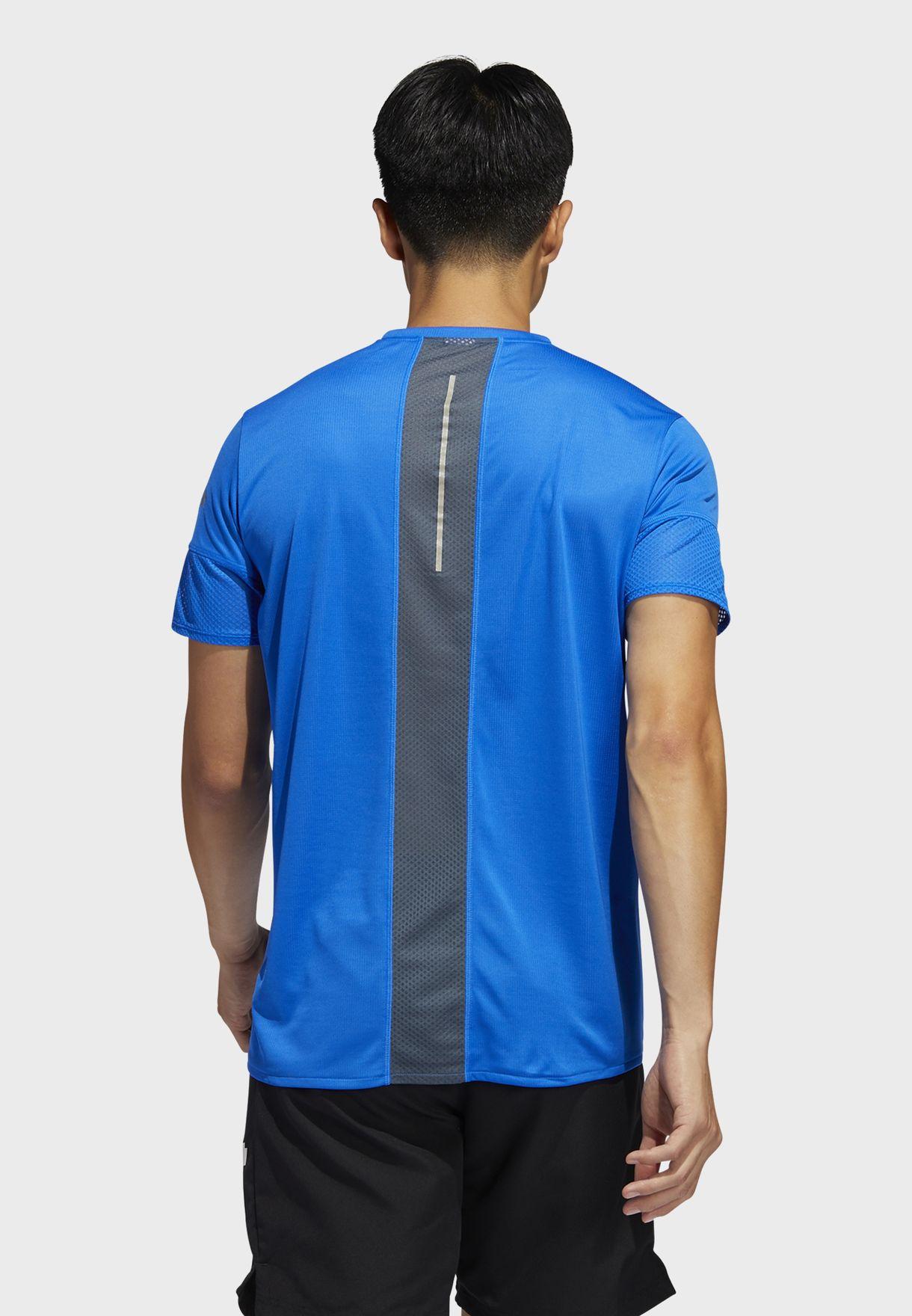 25/7 Runner T-Shirt
