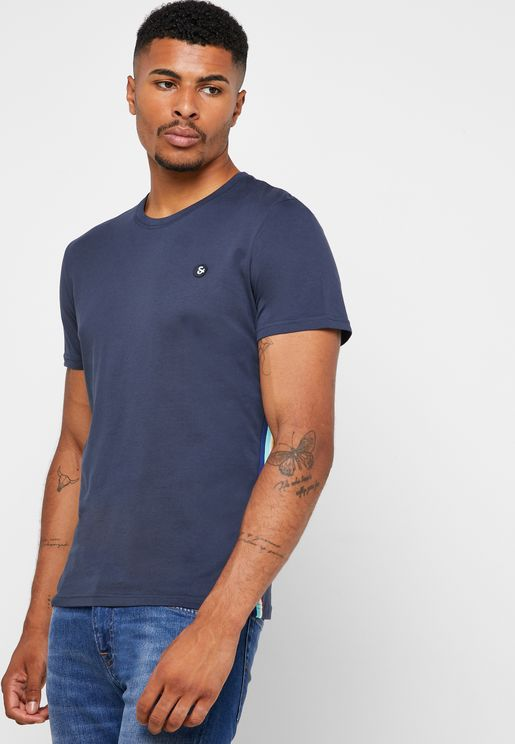 Arco Tape Regular Fit T- Shirt