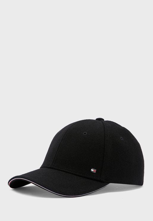 Elevated Corporate Cap