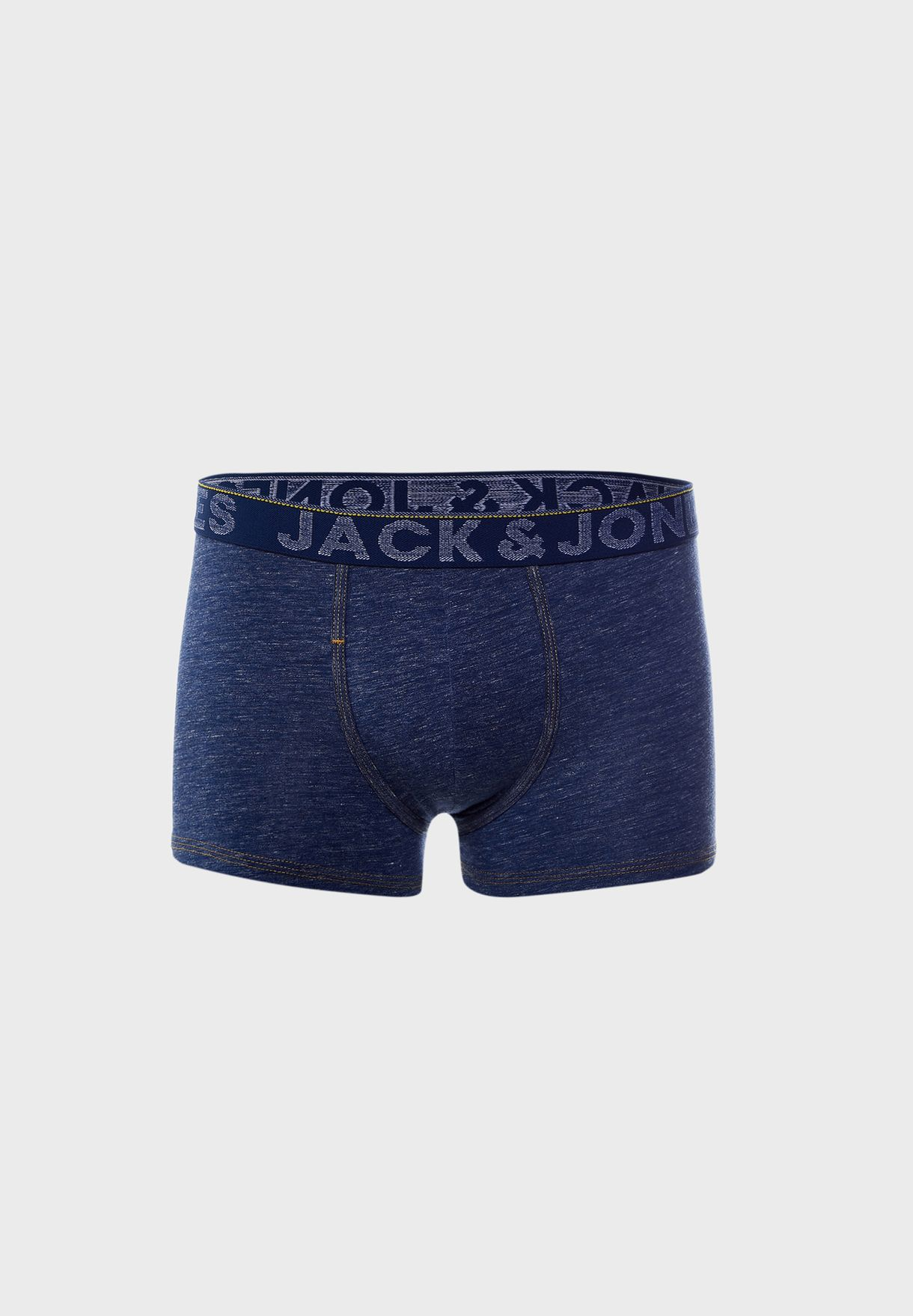 2 Pack Assorted Trunks