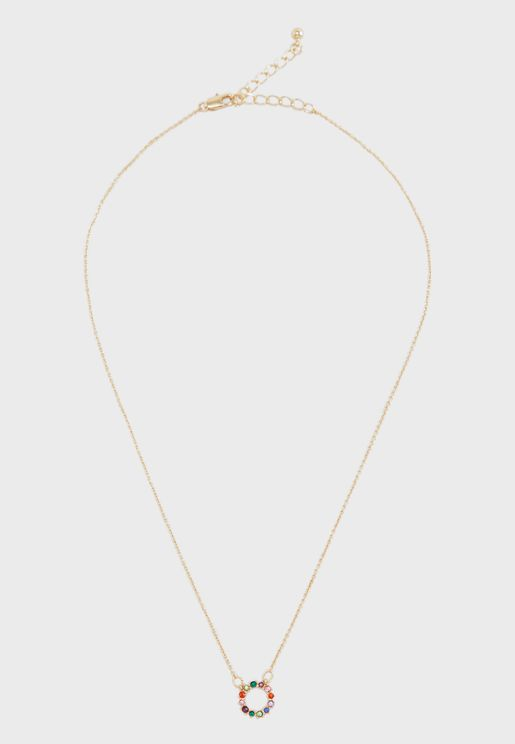Jing Necklace