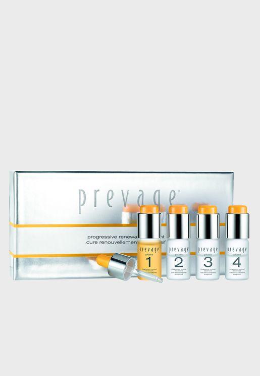 Prevage Progressive Renewal Treatment