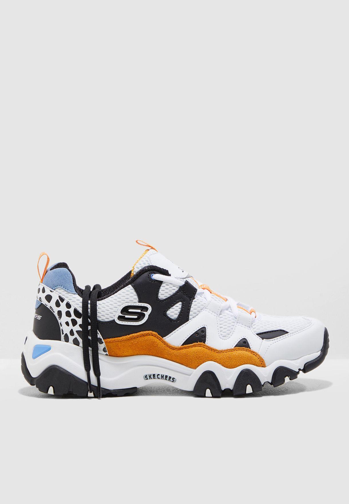 حذاء ديلايتس 2.0 في تايدال