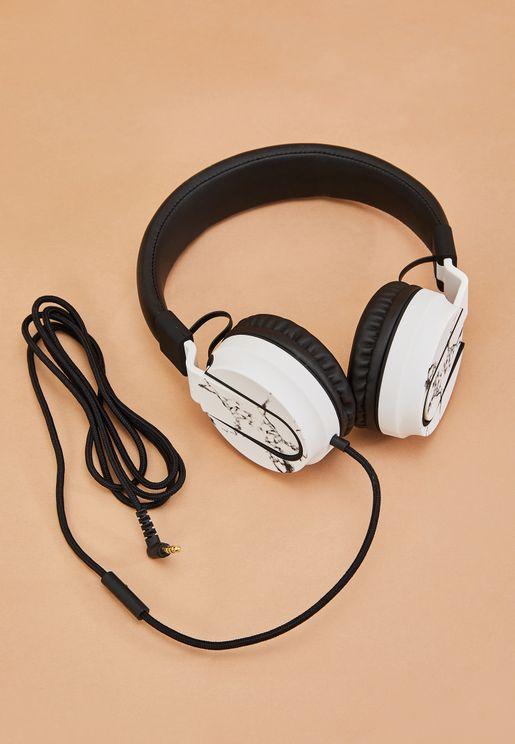 Frequency Headphones