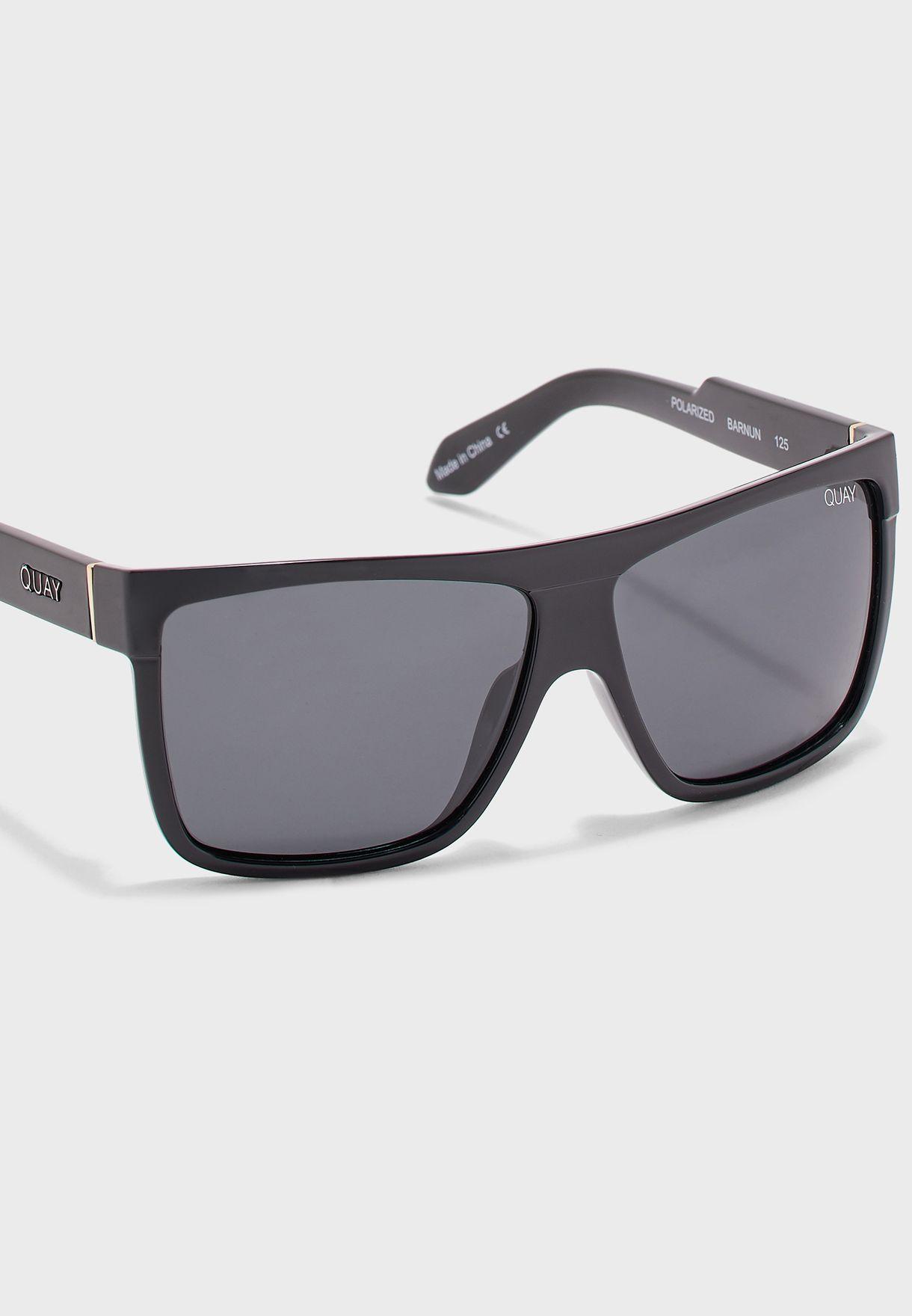 Barnun Square Sunglasses