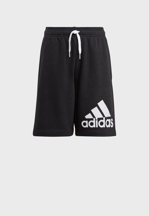 Youth Big Logo Shorts
