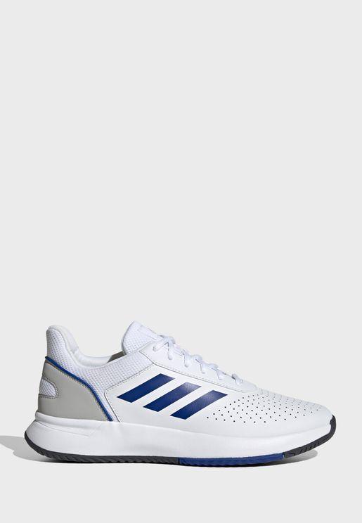 حذاء كورت سماش