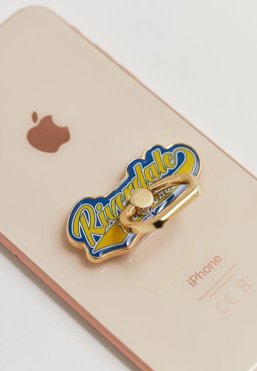 Riverdale Phone Ring
