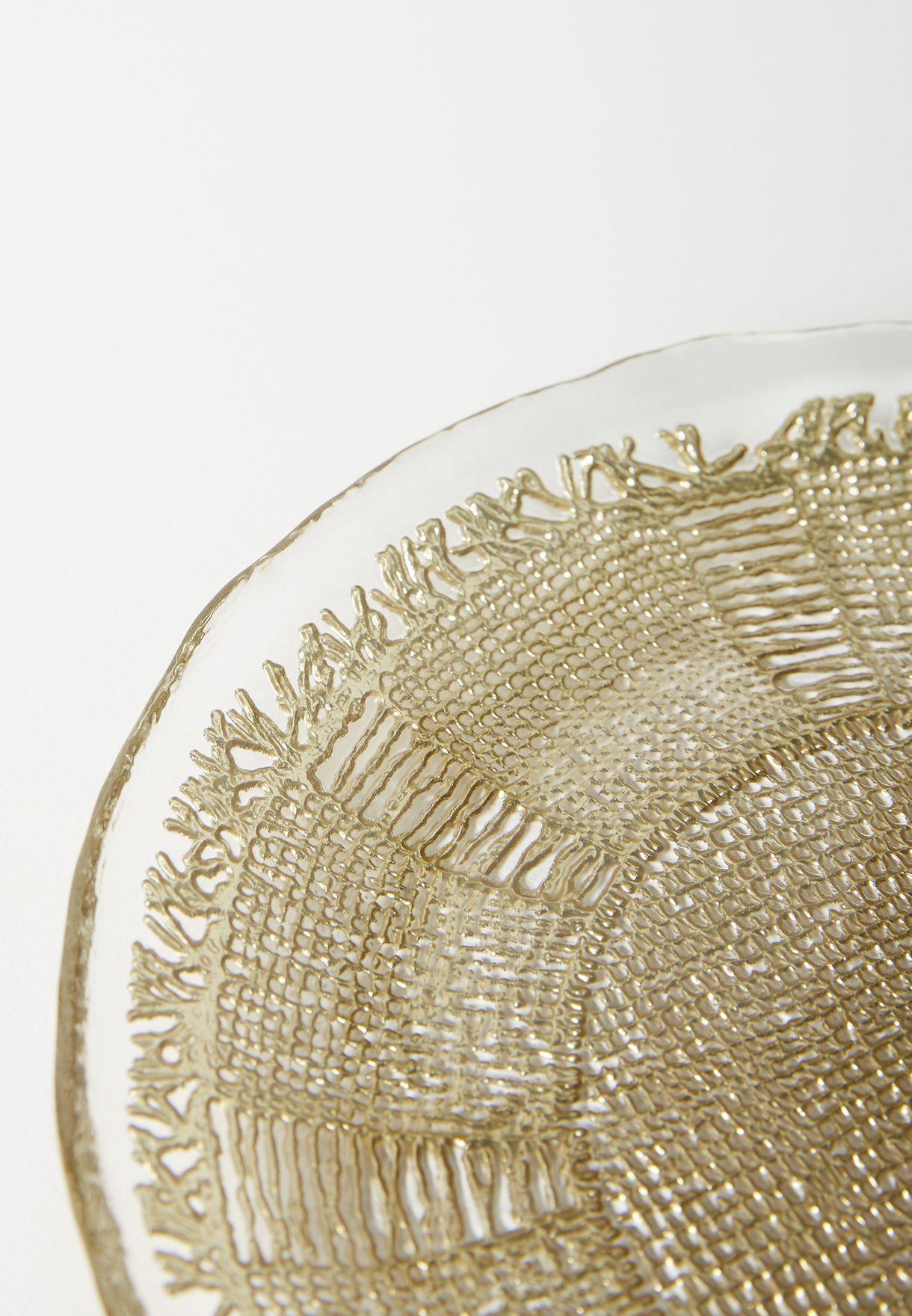 Sarah Side Plate