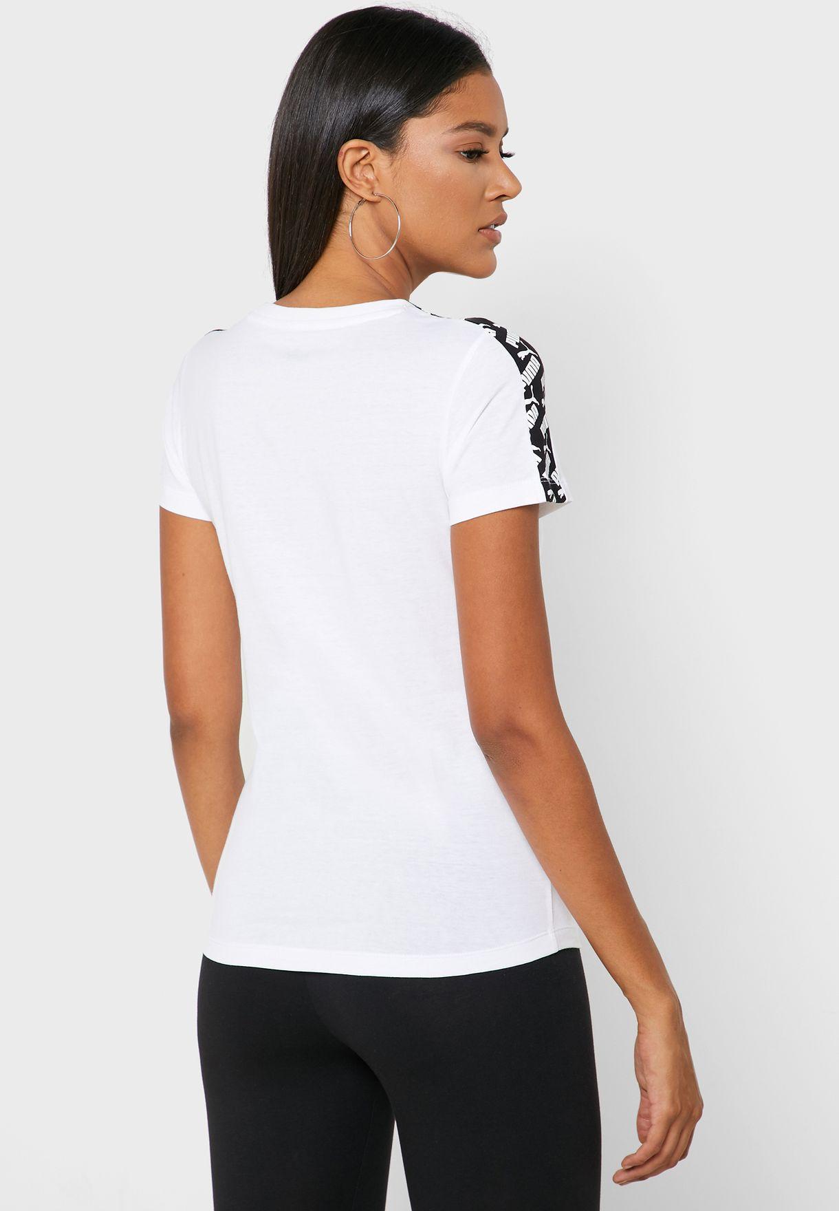 Amplified T-Shirt