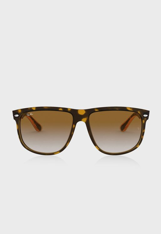 0RB4147 Wayfarer Sunglasses