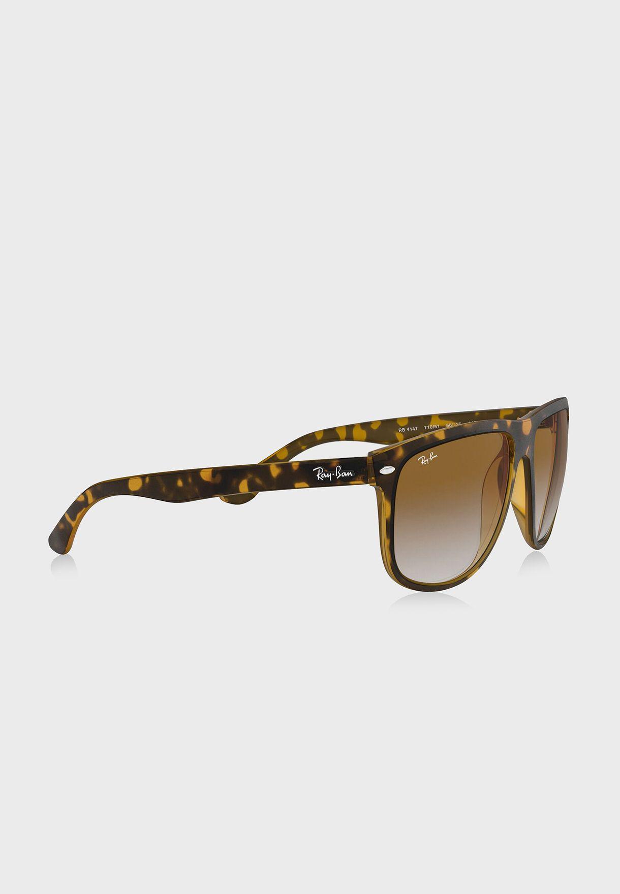 0RB4147 Wayfarer Sunglasses