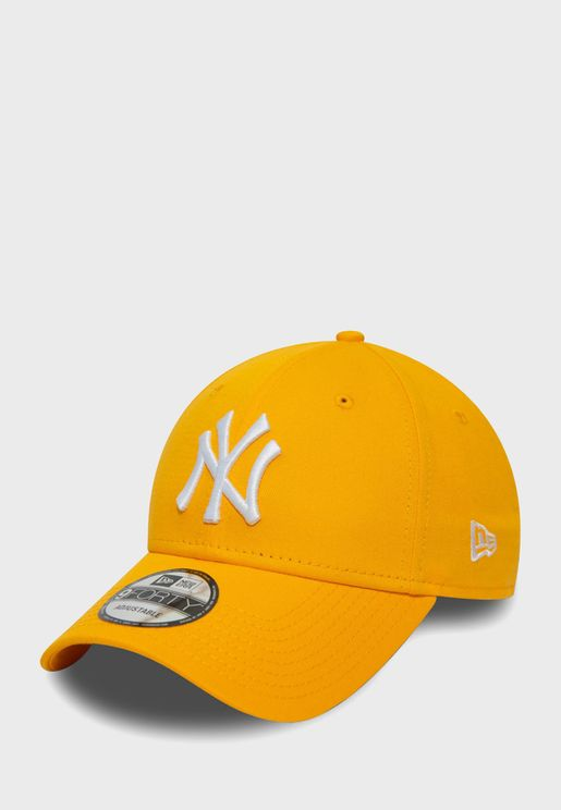 9Forty New York Yankees League Cap